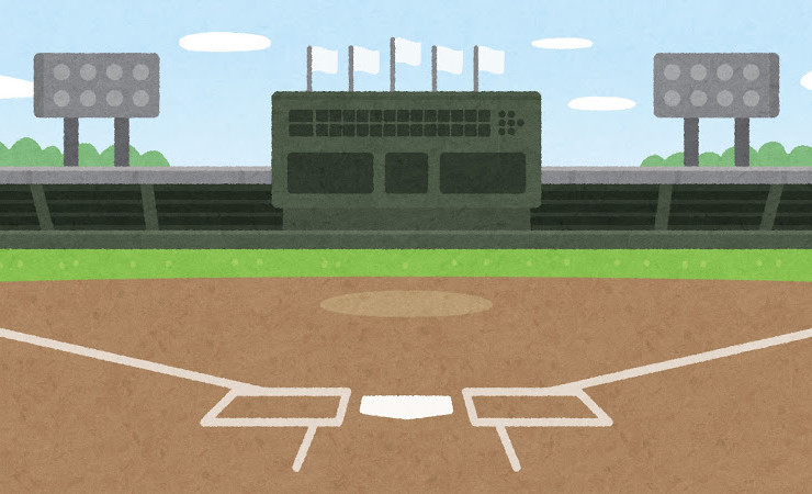bg baseball ground 740x450 - 夏バテランドセル
