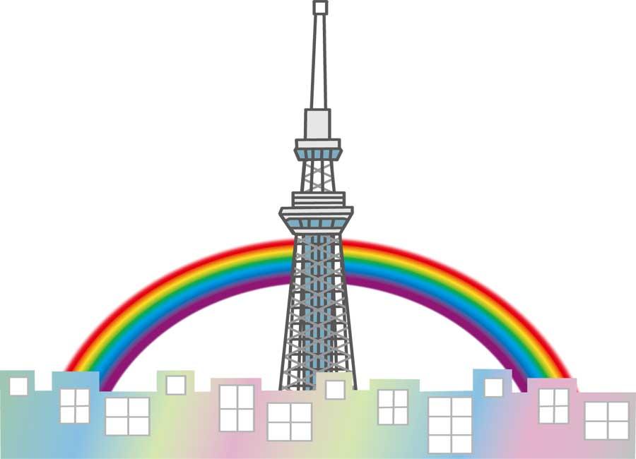 tokyo - パルコランドセル展示会
